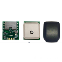 Modulo GNSS con antenna patch