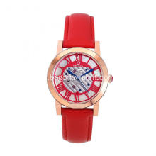 Jam tangan wanita fashion stainless steel