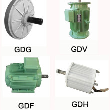Cheap Permanent Magnet Generator Manufactory in China