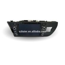 Fábrica de Kaier -Qual núcleo + 8 pulgadas + DVD de coche para corolla 2014 + mucho en stock