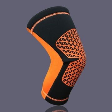 Powerlifting knee wraps Dukungan lutut Construction Walker