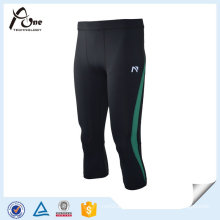 Wholesale Athletic Crossfit Pants Workout Tights for Men