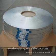 Aluminio Papel de aluminio Pago Asia Alibaba China