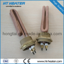 Copper Immersion Water Heater