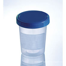 Specimen Container 100-120ml CE/FDA/ ISO 13485 Approved