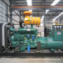 Generador diesel Generador de energía eléctrica silencioso