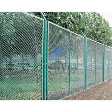 Erweiterte Wire Mesh Park Zaun