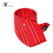 Corbata por encargo de la marca comercial