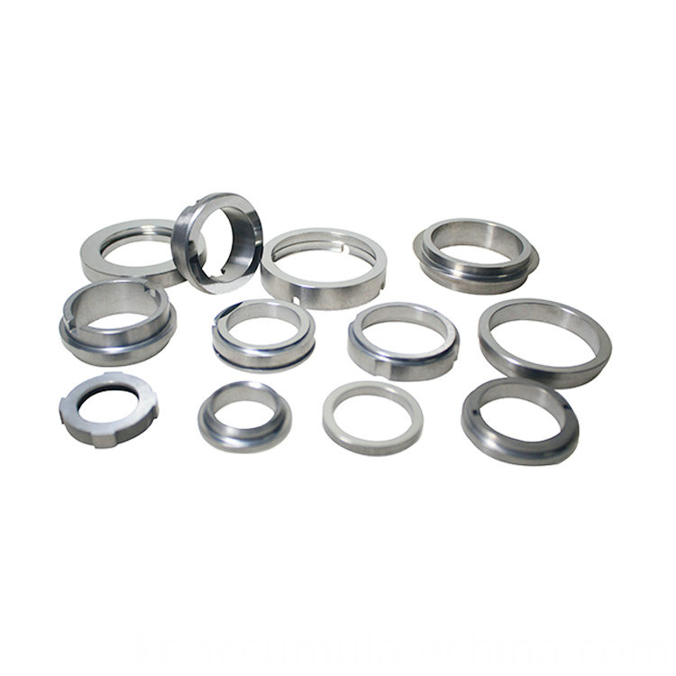 Low Price Wholesale Stainless Steel Meta O Ring P