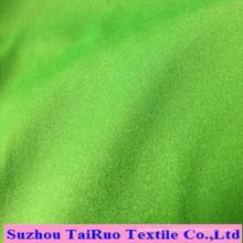 Tela de confecção de malhas da urdidura de nylon apropriada para o Sportswear e os brinquedos