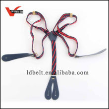 2014 kids elastic custom suspenders