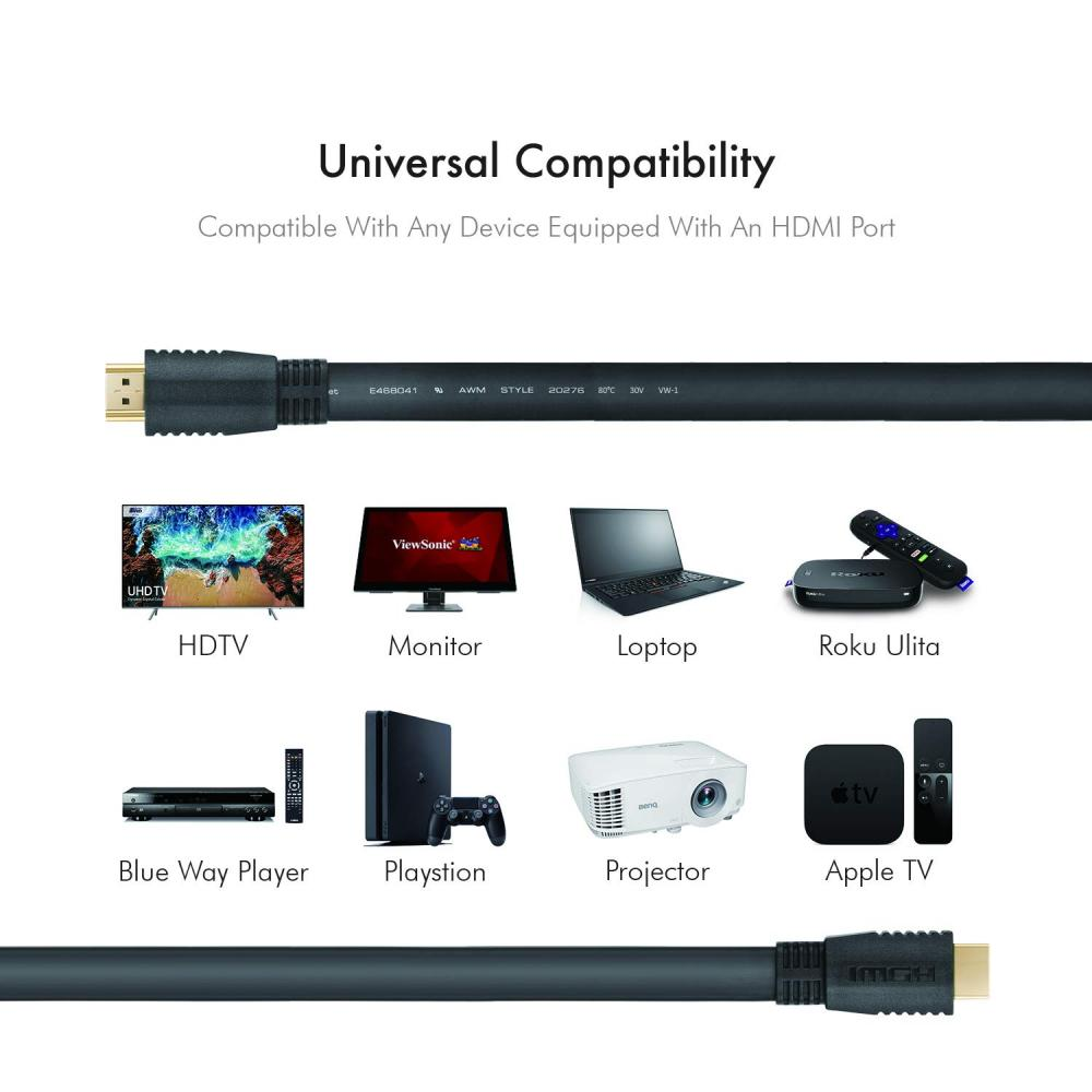 Hdmi Cable Assembly