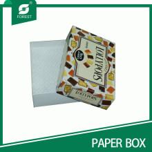 Kundenspezifischer neuer Entwurfs-Schokoladen-Kasten