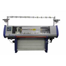 Machine à tricoter entièrement à la mode Tl-152s