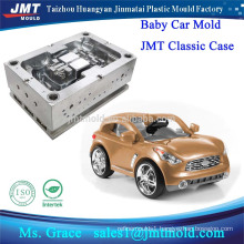 Plastic injection molding toy car