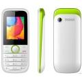 1,77 & rdquor; Qqvga [128 * 160] Téléphone portable 20 * 30mm Haut-parleur Téléphone mobile
