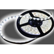 Tira flexible al aire libre blanca de la tira flexible LED SMD 2835 Epistar LED de IP68