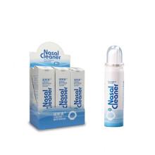 2014 Última água salina de limpeza nasal de alumínio com base em alumínio para adultos