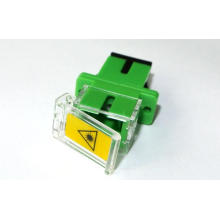Fibre Shuttered Optic Adapter