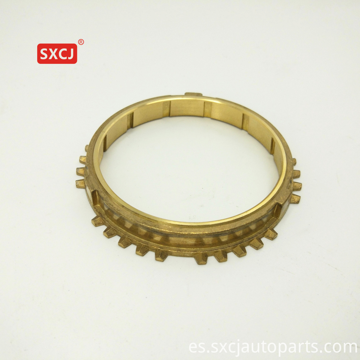Toyota Gear Part Connect Tooth Ring