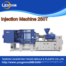 400T injection machine