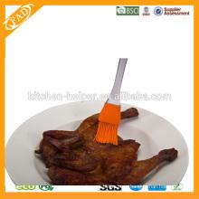Cocina caliente vendedora caliente del cepillo del silicón de la promoción