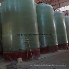 FRP Fermentation Tank Made of Foodstuff Grade Resin