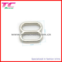 Существующая металлическая пряжка для молнии, бельё для белья