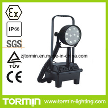 30W LED Explosion Proof Portable LED Tractor Working Lights