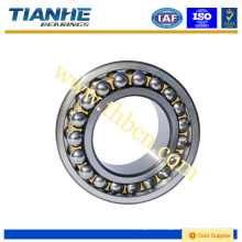 bus spare parts double row self aligning ball bearing 1204