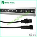 Increíble precio accesorio de coche clásico 48LEDs / m DMX led barra de luz