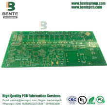 Alta qualità 3oz Quickturn PCB FCA