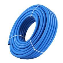 Hochdruck 3 Schichten PVC-Gummiluftschlauch