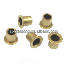 Super quality bottom price brass eyelets with tooth washer
