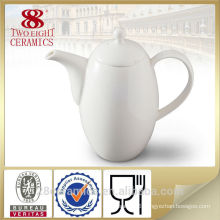 Wholesale bone china tea set, chaozhou ceramic turkish coffee pot