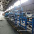 Eps Sandwich Panel Roll Forming Machines