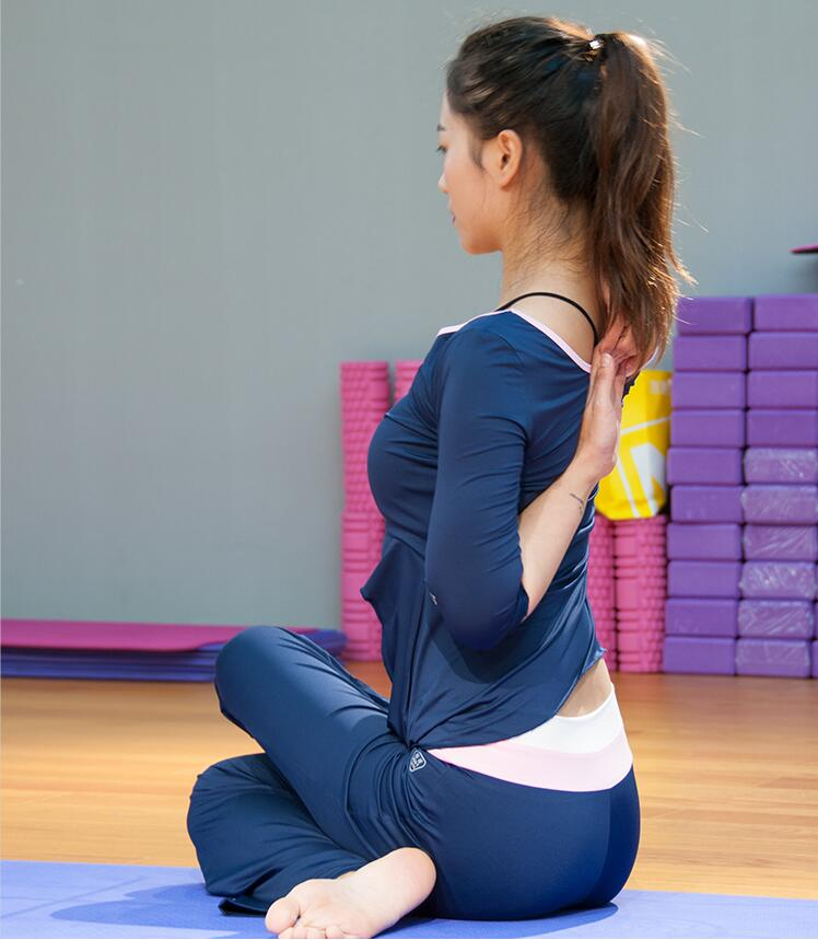 Moisture Wicking Yoga Wear