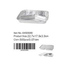 22.7*17.9cm aluminium foil cake mould