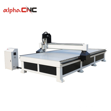 2040 2030 2000*4000mm 2000*3000mm Italy HSD Spindle Japan Yaskawa Servo Motor DSP Controller CNC Router for Iraq Middle East