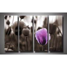 Latest Decorative Flower Canvas Canvas Print