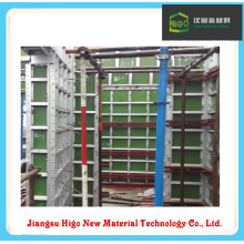 High Quality Aluminum Alloy Construction Aluminium Formwork