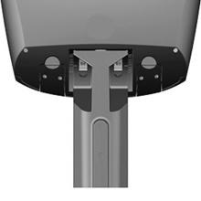 Réverbères extérieurs IP66 directs d'usine