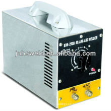 AC ARC WELDER (Stainless Steel Welder BX6-250B)