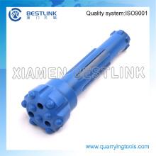 Br Series Medium Pressure Rock Drilling DTH Hammer Bits