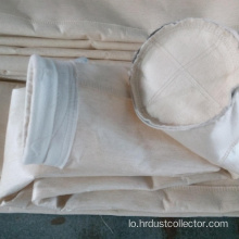 Polyester Acrylic Nomex Fiberglass PPS Filter Bags