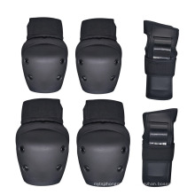 Safety Knee Elbow Pads Protective Pads Set for Kids