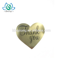 Fancy Custom Printed Thank You Sticker Printing Paper Seal Packaging Labels Stickers