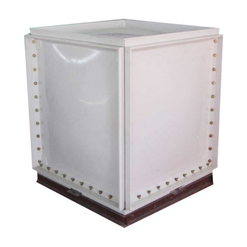 White FRP 1*1m Water Tanks Panel for 5m3 Water Storage Tank