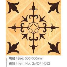 Exquisito piso de madera de parquet sudamericano exquisito de gama alta