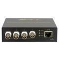 5 Ports Ethernet über Coax Coverter